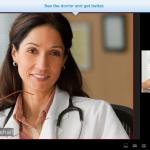 Dịch vụ tư vấn sức khỏe qua video chat của Google