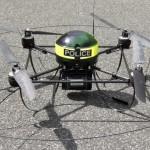 Cảnh sát bang California được phép sử dụng thiết bị bay tự động