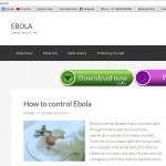 Tên miền Ebola.com giá 200.000 USD