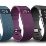 Fitbit bổ sung tính năng GPS và đo nhịp tim cho vòng đeo tay thông minh