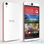 "HTC Desire Eye muốn làm ""vua selfie"""