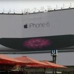 """Cái """"điềm"""" iPhone 6 Plus bị cong"""