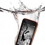 2 chiếc vỏ chống nước và chịu va đập cho iPhone 6