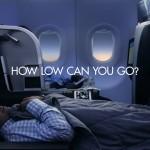 Hãng hàng không giá rẻ JetBlue biến máy bay Airbus A321 thành máy bay sang trọng