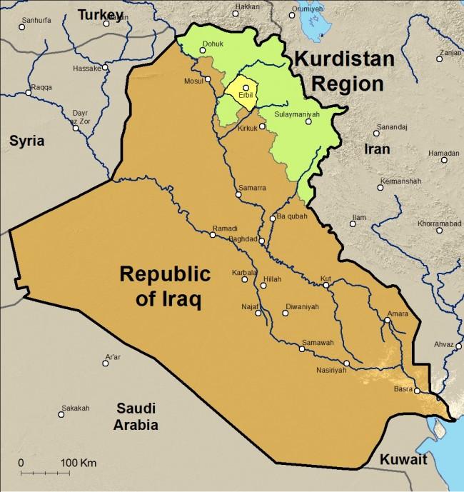 kurdistan-map-2014-2