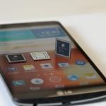 Cuộc đấu giữa 2 smartphone 6 inch của LG và Motorola