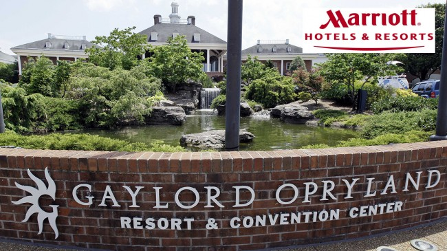 marriot-gaylord-opryland