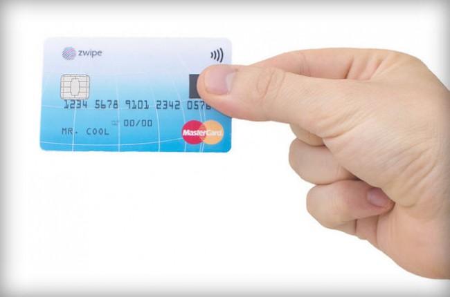 master-card-fingerprint