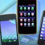 Chiếc smartphone thứ 2 của Bình Nhưỡng
