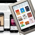 Thư viện cho mượn báo chí bản điện tử