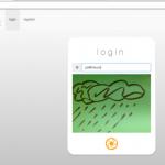 Dùng hình ảnh thay cho các mật khẩu ký tự