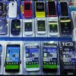Smartphone Trung Quốc tràn ngập thị trường Đông Nam Á