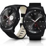 Đồng hồ thông minh LG G Watch R mặt tròn giấu biệt tính công nghệ