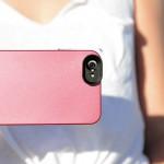 Chiếc vỏ biến iPhone 6 thành một camera phone
