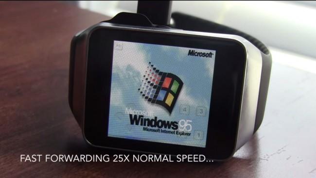 windows-95-on-samsung-gear-live