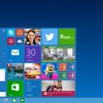 Windows 10 chớ hỗng phải là Windows 9