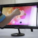 Hô biến màn hình thường thành màn hình cảm ứng