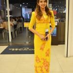 Áo vàng Myanmar