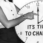 Trở lại giờ chuẩn, người Mỹ bắt đầu sống sớm hơn 1 giờ
