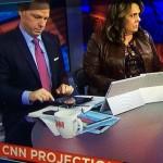 Microsoft bị Đài CNN làm cho… thất cử!