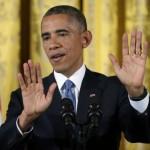 Hai năm còn lại đầy khó khăn với Tổng thống Barack Obama