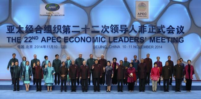 141111-APEC summit-leaders-07