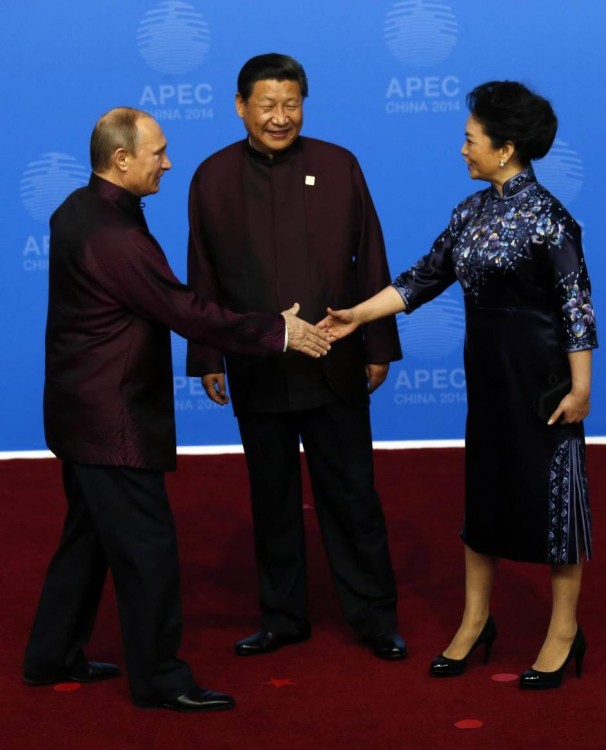 141111-APEC summit-leaders-25
