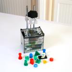Máy in 3D nhỏ nhất thế giới
