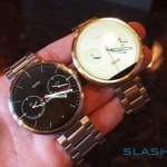Đồng hồ thông minh sang trọng