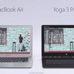 "MacBook Air bị Windows ""dìm hàng"""