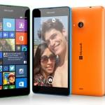 Lumia 535, chiếc smartphone Lumia đầu tiên mang thương hiệu Microsoft ra mắt ở Việt Nam