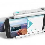 Chiếc vỏ biến smartphone thành máy ảnh Polaroid