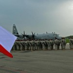 Mỹ và NATO tấp nập kéo vào Đông Âu