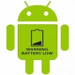 Top 10 ứng dụng Android ngốn pin như rồng hút nước