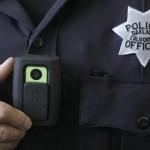 Trang bị camera cá nhân cho mọi cảnh sát tuần tra