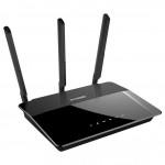 Wireless Router D-Link AC1900 có tốc độ và vùng phủ sóng ấn tượng