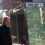 Những thành phố Mỹ phủ sóng Wi-Fi miễn phí cho cộng đồng