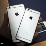 Bộ đôi iPhone 6 lại gặp rắc rối với bộ nhớ lưu trữ