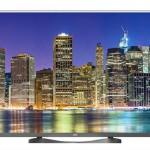 TV UHD 4K: JVC phá giá Samsung