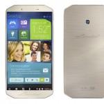Smartphone Đức có bộ nhớ tới 80GB