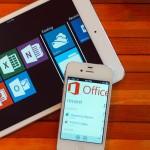 Microsoft miễn phí Office 365 cho mọi người dùng di động