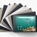 Nexus 9 thử thách tình yêu của người hâm mộ