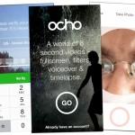 Ứng dụng chia sẻ video 8 giây Ocho