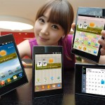 Smartphone màn hình lớn làm thay đổi cách phát triển và sử dụng các ứng dụng di động
