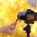 Phụ kiện tí hon Pico giúp máy ảnh chụp ảnh theo kiểu… smartphone