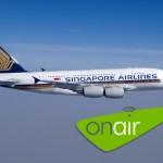 Một chuyến bay tốn 1.200 USD cước Wi-Fi