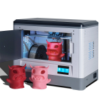Chiếc máy in công nghệ 3D thiêu kết để bàn đầu tiên trên thế giới