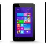 Tablet Windows 8.1 hàng hiệu giá 99 USD