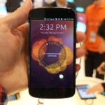Smartphone Ubuntu Mobile đầu tiên của thế giới