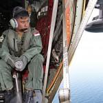 THẢM KỊCH CHUYẾN BAY QZ8501 MẤT TÍCH: Ngày 29-12-2014 vẫn không tìm thấy gì cụ thể